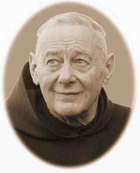 dom gérard, dom gérard calvet, vie intérieure, prière, oraison, spiritualité, abbaye du barroux