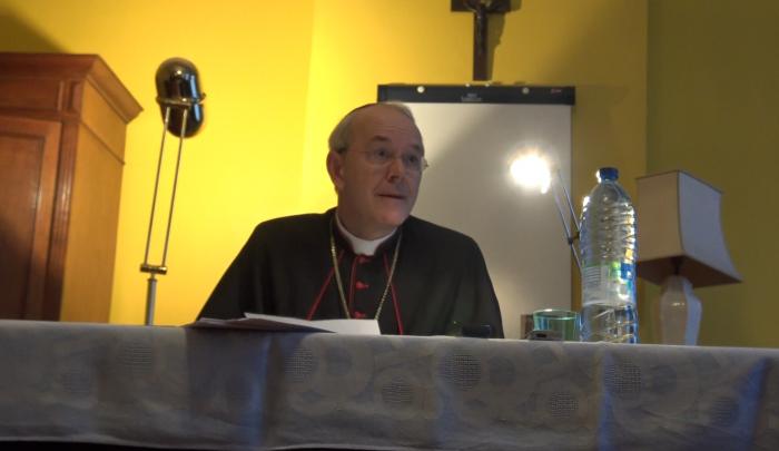 Athanasius Schneider, Mgr Schneider