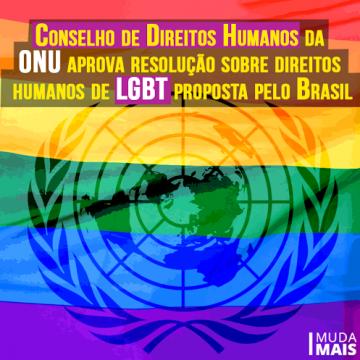 LGBT, ONU,dilma roussef,destruction de la famille,défense de la famille,points non négociables,synode sur la famille