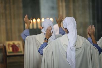 fraternités monastiques de Jérusalem
