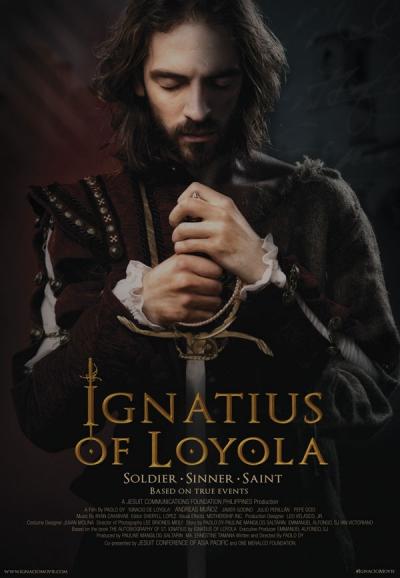 espagnol,español,saint ignace de loyola, jésuite, films