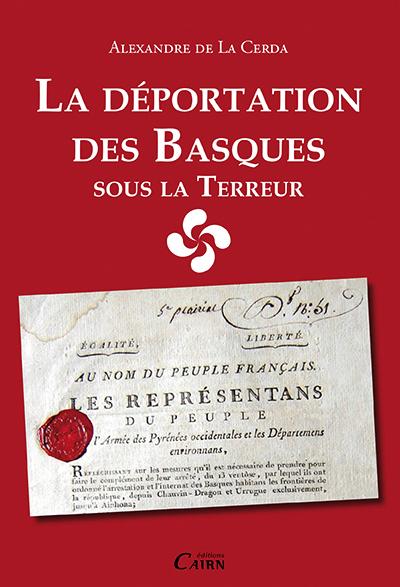 déportation des Basques