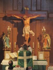 Messe, usus antiquior, prêtre diocésain