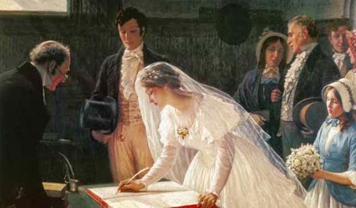 mariage, validité, nullité de mariage