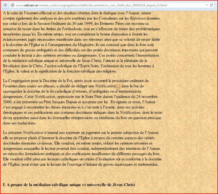 jacques dupuis, pluralisme religieux, iet, oecuménisme, dialogue interreligieux, enzo bianchi, walter kasper