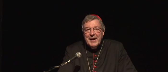 Cardinal Pell