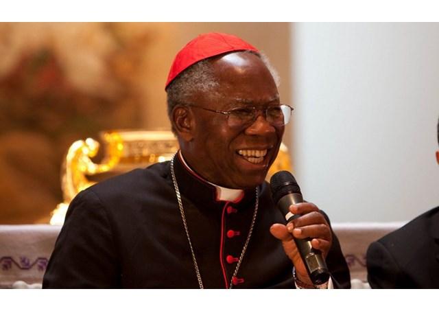 cardinal arinze,synode sur la famille