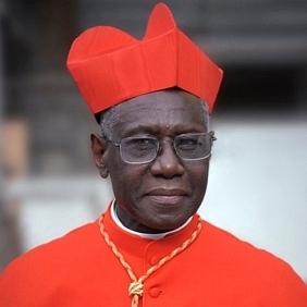 cardinal sarah, robert sarah, cardinal guinéen, entretien sur la foi, pastorale, synode sur la famille